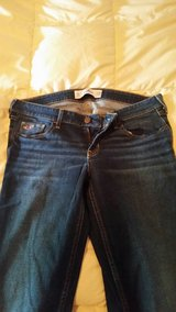 Hollister boot cut jeans in Baumholder, GE