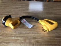 Power Cord for outside RV electric connection - Never used. in Alamogordo, New Mexico