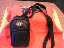 Camera Case Bag with Neck Strap & Belt Loop in Joliet, Illinois