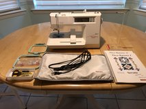 Bernina Embroidery Machine Bundle in Beaufort, South Carolina