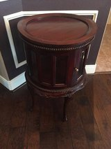 Antique Tea/Coffee Service Table in Tomball, Texas