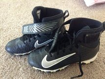 Boys Nike Strike Football Cleats Size 4.5 in Joliet, Illinois