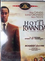 Hotel Rwanda(unopened) in Fort Campbell, Kentucky