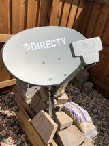 HD Satellite Dish for DirecTv with LNB in Joliet, Illinois