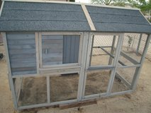 Chicken Coop in 29 Palms, California
