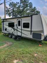 2010 Evergreen Ever-Lite 25RB in Fort Gordon, Georgia