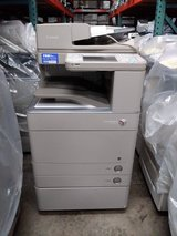 Canon imageRUNNER ADVANCE C5235 Printer Copier Scanner Color MFP Low Meter in Los Angeles, California