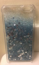 iPhone 6 plus star glitter phone case in Okinawa, Japan