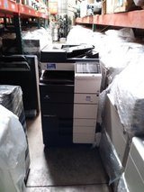 Rental - Konica Bizhub C224e Printer Copier Scanner Color MFP Low Meter in Los Angeles, California