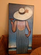 Large canvas print in Glendale Heights, Illinois