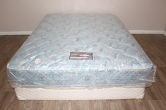 Queen Size Mattress - Beautyrest Simmons Perfection in Tomball, Texas
