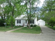 FOR RENT: $450 CUTE CLEAN 2 BEDROOM HOME ~ 25 MINUTES SOUTH OF JC FORT RILEY AREA in Fort Riley, Kansas