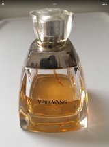 VERA WANG Perfume 1/2 Bottle Remains in Naperville, Illinois