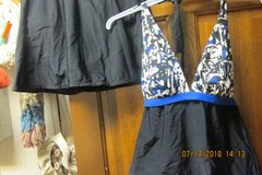 "Womens ""SlimShaper"" 2 Piece Swimsuit - NEW With Tag - Size 14 in Kingwood, Texas"