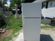 Fridge in Chicago, Illinois