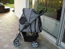 Dog Buggy in Ramstein, Germany