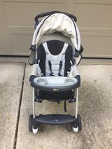 Chicco Stroller in Plainfield, Illinois
