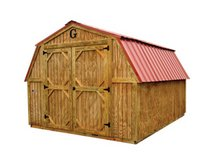 SHEDS BARNS CARPORTS CABINS OWNER FINANCE NO CREDIT CHECK FREE DELIVERY in Liberty, Texas