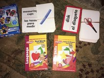 Flash cards in Naperville, Illinois
