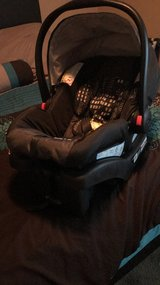 Infant car seat in Clarksville, Tennessee