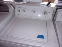 Kenmore 80 Series Washer in Fort Riley, Kansas
