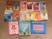 LOT 15 GIRLS CHILDRENS BOOKS, GREAT CONDITION, in Kingwood, Texas