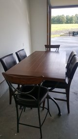 Dining Table & Chairs in Fort Knox, Kentucky
