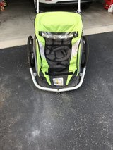 Bike Trailer for Kids in Oswego, Illinois