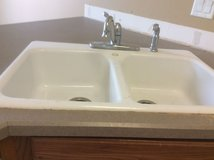 Kitchen sink in Bolingbrook, Illinois