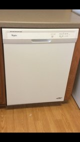 Whirlpool dishwasher in Bolingbrook, Illinois