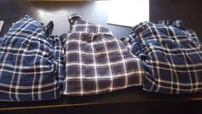 Large insulated Flannel shirts in Alamogordo, New Mexico