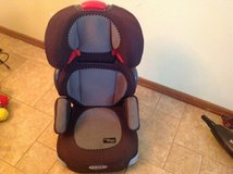 Grace Booster Car Seat in Bartlett, Illinois