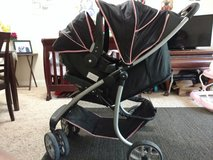 safety First complete travel system in Brockton, Massachusetts