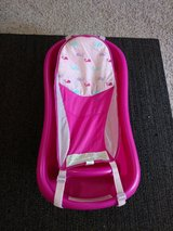 first year sure New born to toddler tub in Brockton, Massachusetts