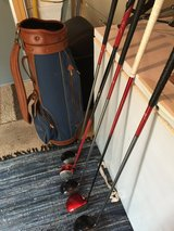 Golf Bags and Driver's in Camp Lejeune, North Carolina