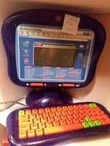 Child's computer in Warner Robins, Georgia