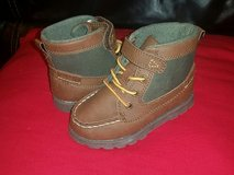 *New* - Carter's Toddler Boy's Shoes - size 8 in Kingwood, Texas