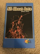 All About Ants book in Camp Lejeune, North Carolina