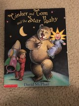 Tinker and Tom and the Star Baby book in Camp Lejeune, North Carolina