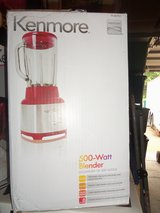 new kenmore blender in Fort Knox, Kentucky