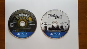 Fallout 4 & Dying Light in Joliet, Illinois