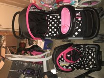 Travel System in Watertown, New York