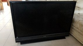 tv 50in. Sony1080p with remote in Joliet, Illinois