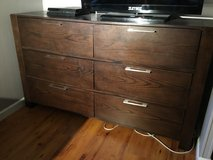 6 drawer dresser in Joliet, Illinois