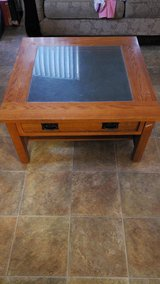 Coffee table with drawer in Oceanside, California
