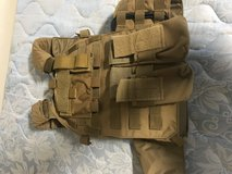 LBX Tactical Plate Carrier in Oceanside, California