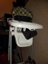 Highchair in St. Charles, Illinois