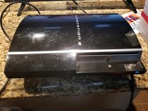 PS3 w/ SEVERAL games & accessories in Fort Bliss, Texas