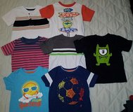 Lot of Toddler Boy's T-shirts in Houston, Texas