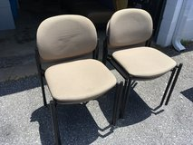 4 Stackables Chairs in Fort Benning, Georgia
